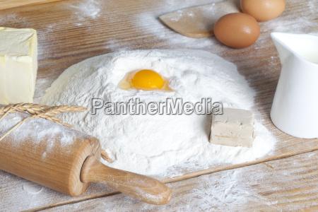 adwent maka zoltko zoltko jaja jajka
