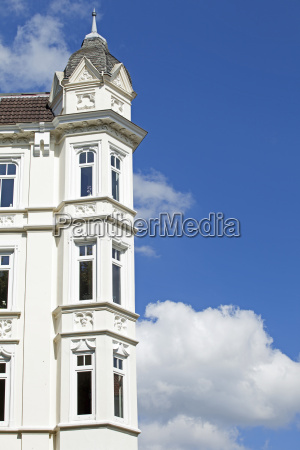 century architecture in kiel germany