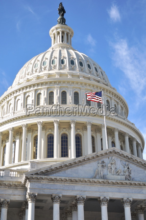 capitol hill building washington dc