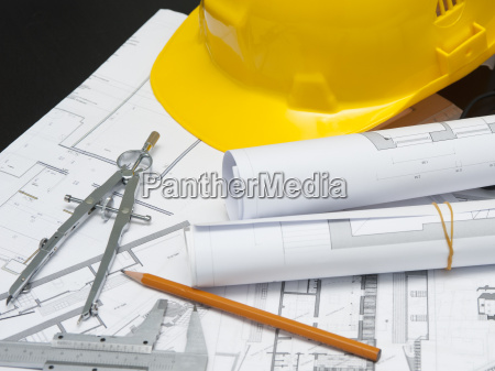 safety architect building site