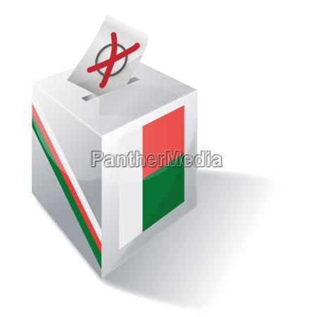 selection box belarus