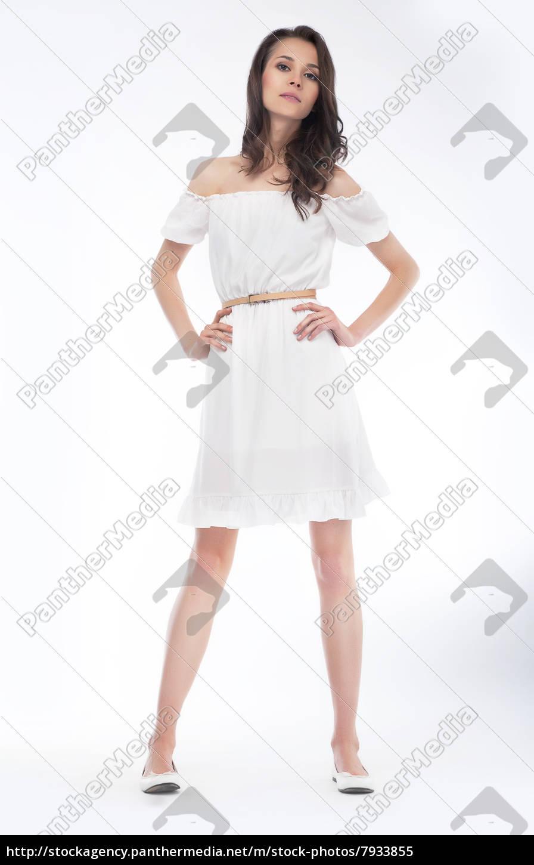 fashionable, stylish, girl, -, fashion, model - 7933855
