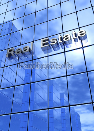 look up 4 real estate blue