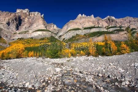 mount wilson banff national park