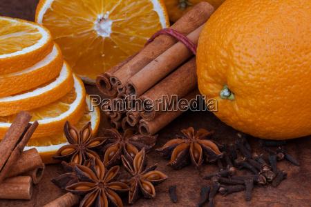 christmassy fragrance