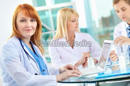 successful clinician