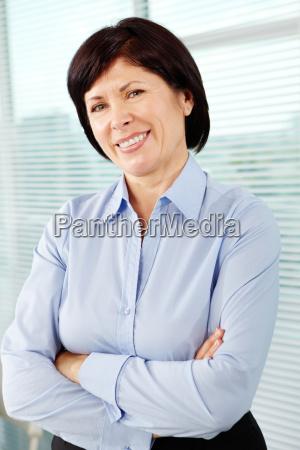 successful female