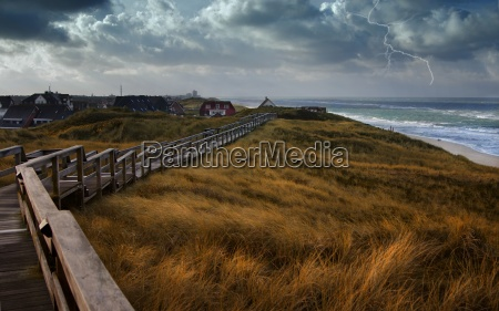sylt holidays by the sea