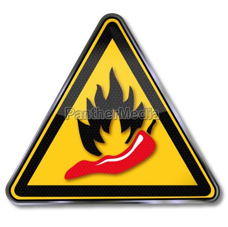 sign pepperoni sharp restaurant and sharpness