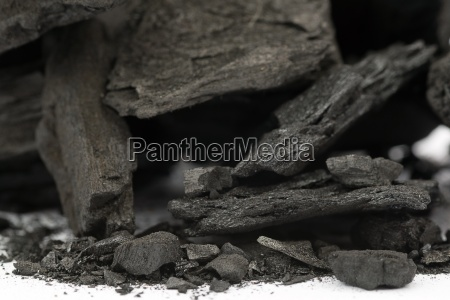 charbon coal