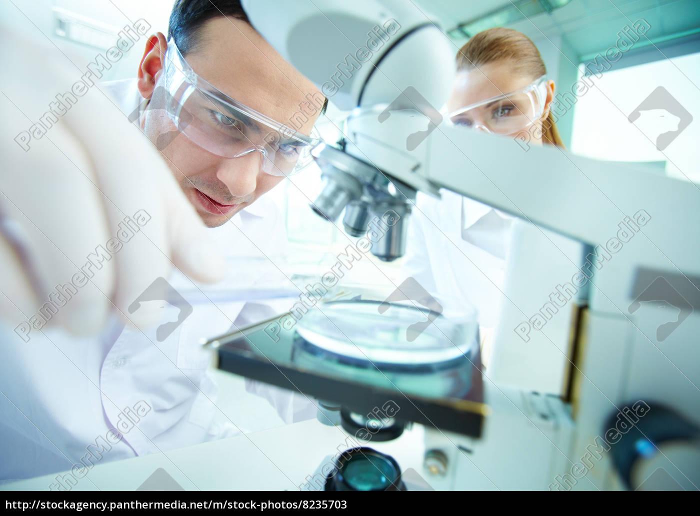 laboratory, research - 8235703