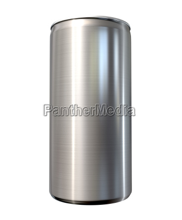 soda can front