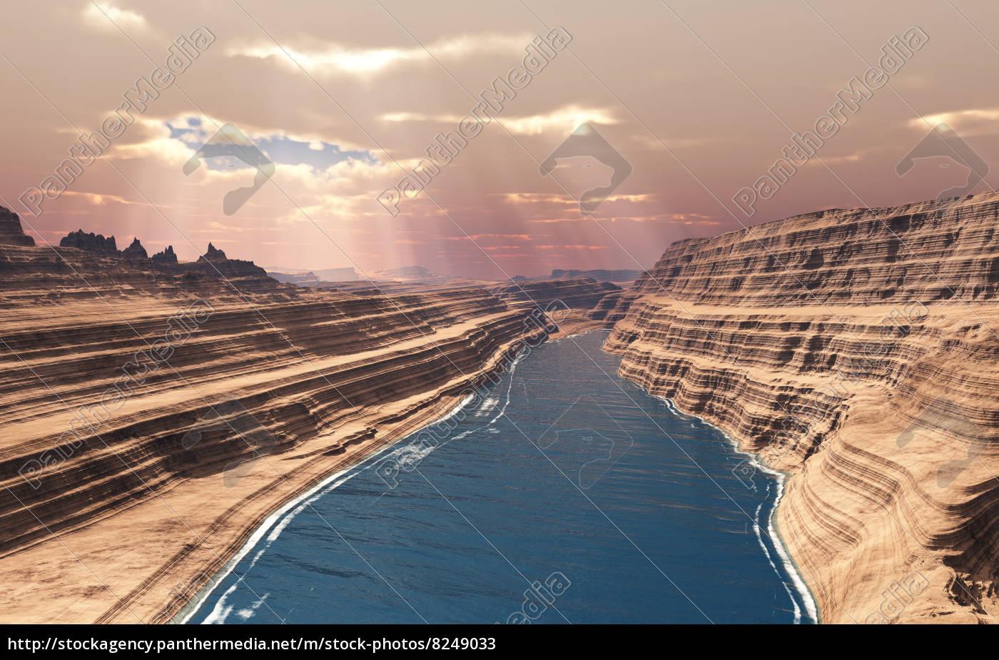 canyon - 8249033