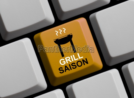 finally grillsaison