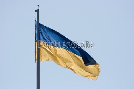 bandiera statale nazione ucraina nazionalita nazionale