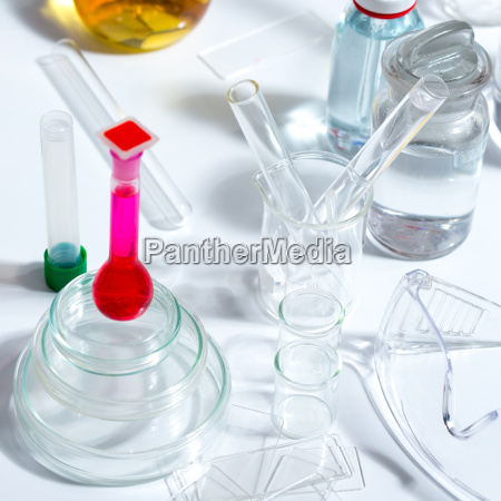 chemical scientific laboratory stuff test tube