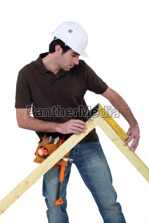 craftsman door frame measuring