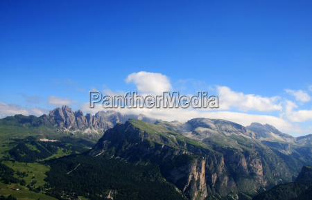 mountains dolomites south tyrol high mountains