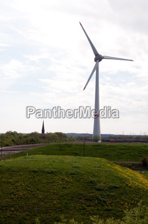 environment enviroment green energy power electricity