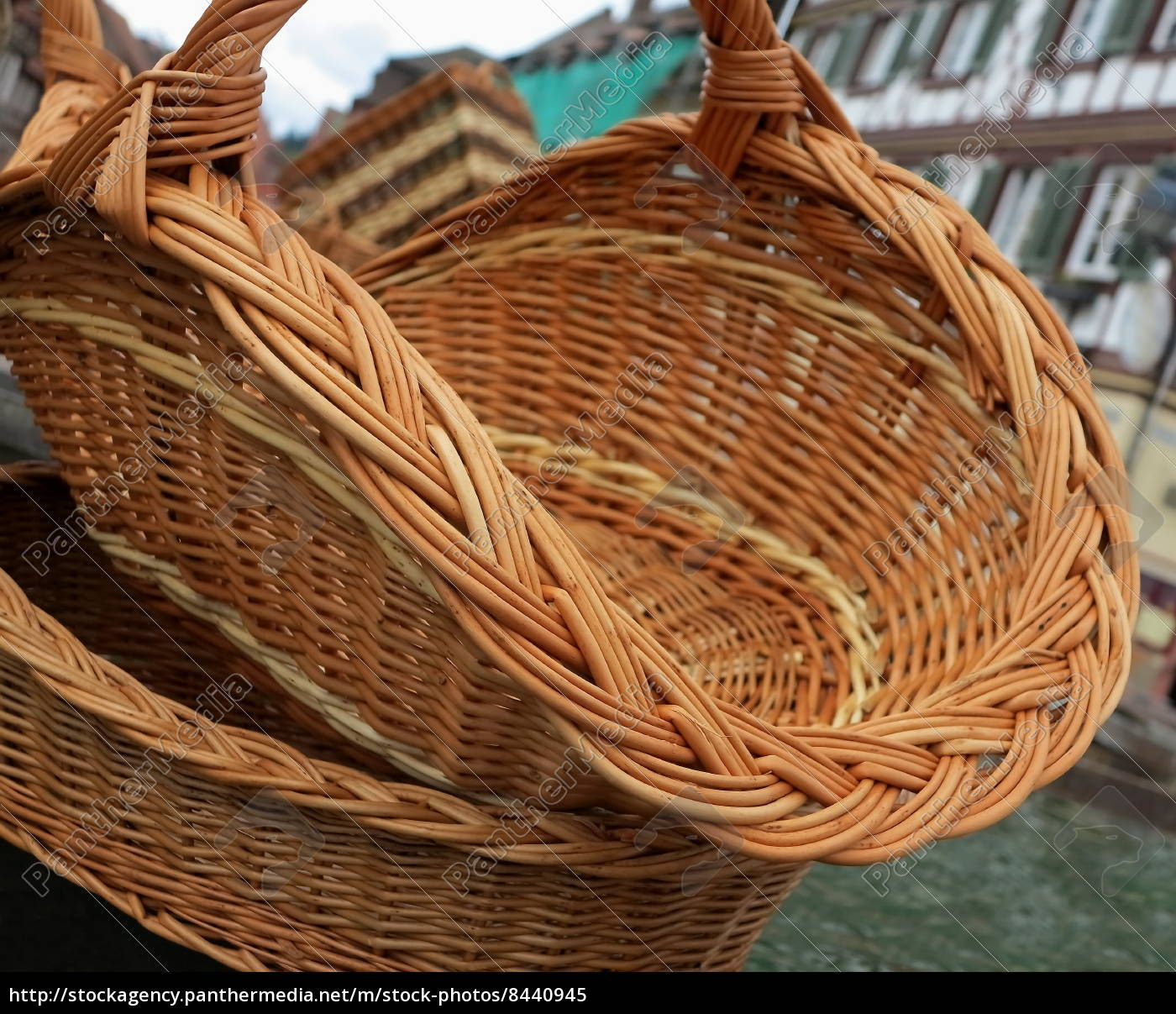 baskets - 8440945