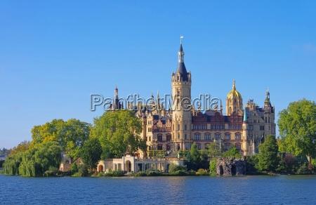 schwerin castle schwerin palace 05