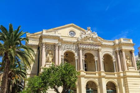 toulon opera house