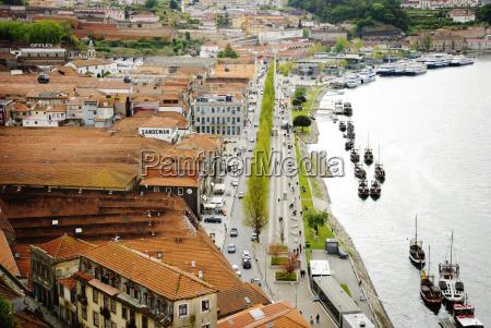 wine cellars in porto portugal