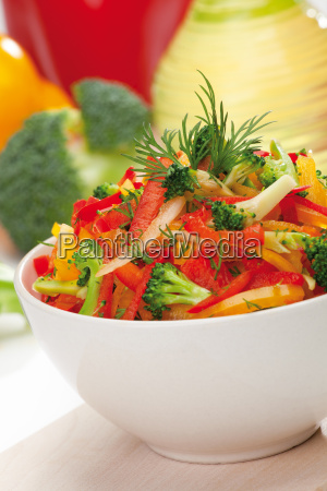 red yellow and orange sweet pepper