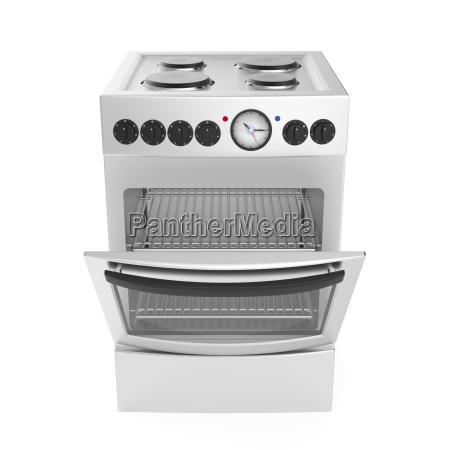 inox electric cooker