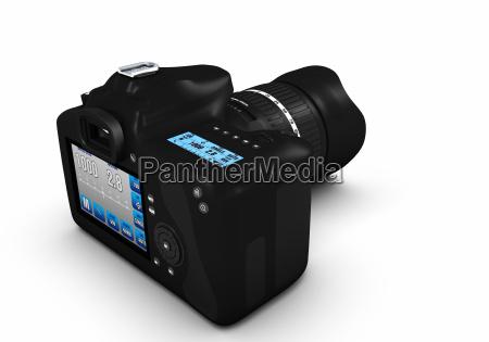digital slr 360 views