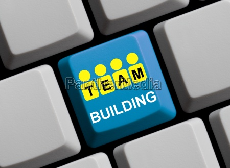 teambuilding online