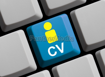 cv cv online