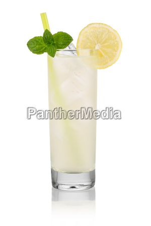vodka lemon i