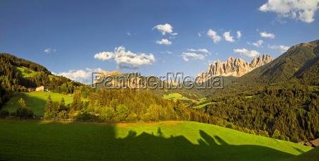 holidays in villnoesstal