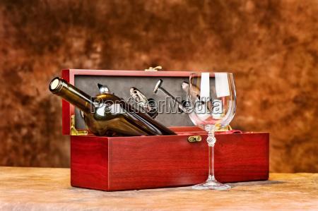 vintage vine case