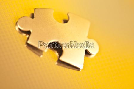 finding idea puzzle