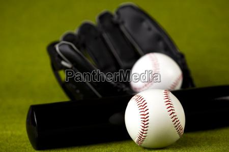 summer sports baseball