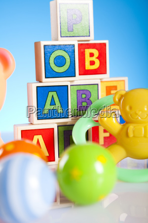baby and children toys