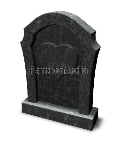 sign signal friendship gravestone tombstone lovelorn
