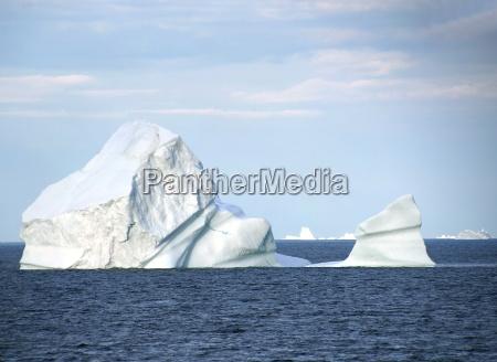 solitaire icebergs