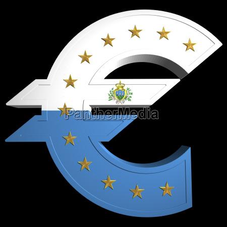 fat euro san marino