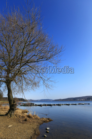 on march moehnesee