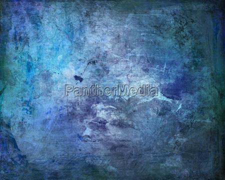gamle abstrakt bla toner