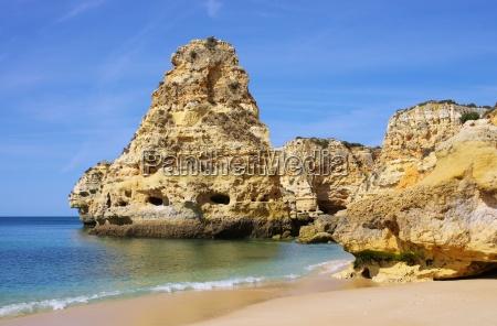 algarve beach algarve beach 15