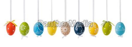 easter eggs collection xxxl