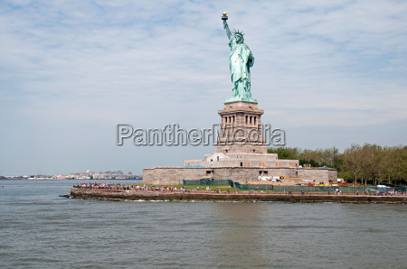 statue, of, liberty - 8885088