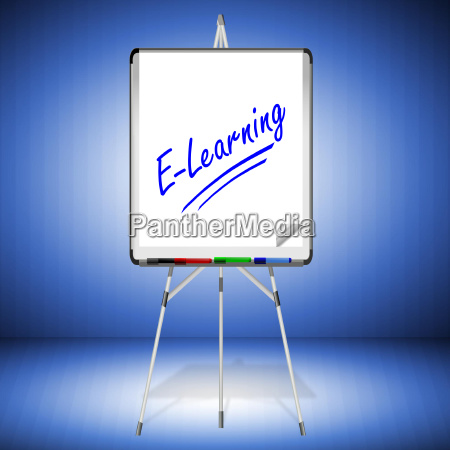 flipchart e learning