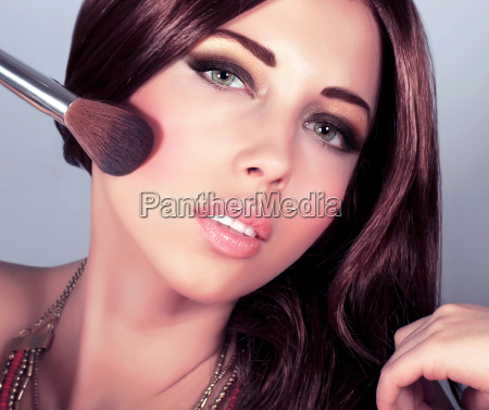 attractive female do makeover