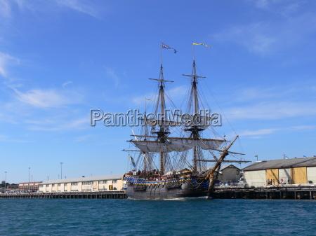 sailboat goetheborg
