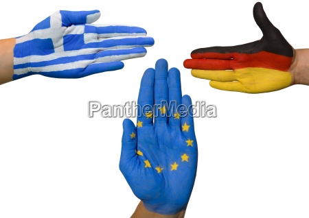 greece germany and europe
